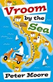 Vroom by the Sea: The Sunny Parts of Italy on a Bright Orange Vespa