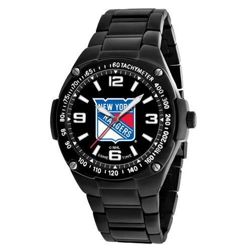 price Game Time NHL-WAR-NYR