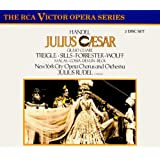 Händel: Julius Caesar (Gesamtaufnahme)