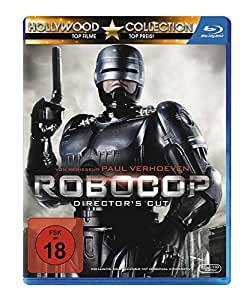 robocop 1 edizione germania amazonit nancy allen