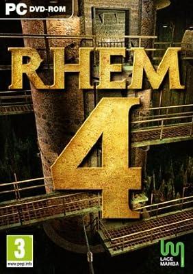 Rhem 4 - The Golden Fragments