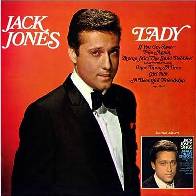 Lady & Jack Jones Sings