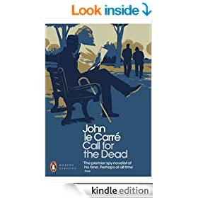 Call for the Dead (George Smiley series Book 1)