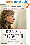 Road to Power: How GM's Mary Barra Sh...