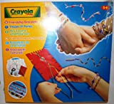Crayola friendship Bracelets [Toy]