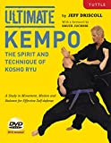 Jeff Driscoll Ultimate Kempo: The Spirit and Technique of Kosho Ryu [Dvd Included]