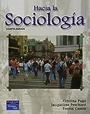 img - for Hacia La Sociologia book / textbook / text book