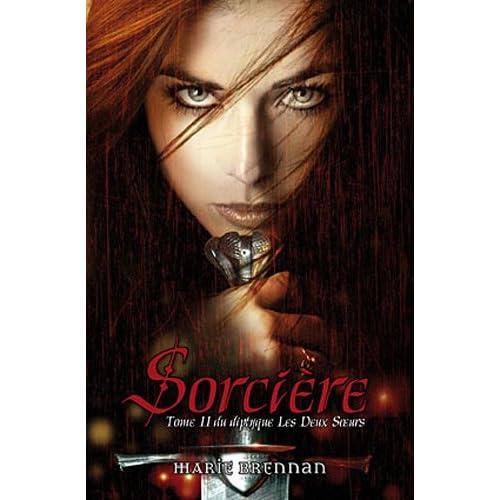 Marie Brennan - Les deux sœurs – Tome 1 Guerrière – Tome 2 Sorcière 514%2BCcy7tzL._SS500_