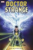 img - for Doctor Strange Omnibus Vol. 1 book / textbook / text book