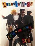 ラフィンノーズ LAUGHIN'ROLL + SOS