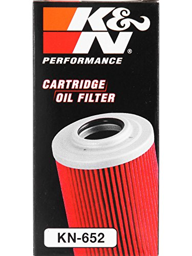 K&N KN-652 KTM High Performance Oil Filter (Ktm Sxf 450 compare prices)