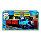 Hornby R9271 Thomas and Friends Passenger and Goods 00 Gauge Electric Train Setby Hornby Hobbies Ltd