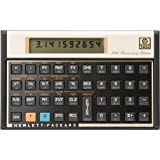 HP 12c Financial Calculator (Limited Edition)