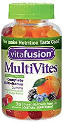 Vitafusion Multi Vites Gummy Vitamins, 70 Count (Pack Of 3)Thank You For Using Our Service