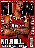 Slam [US] December 2010 (単号)