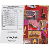 Shoes Shoes Shoes Bridge Tallies (12 Pack) - 2 And 3 Table Progressive