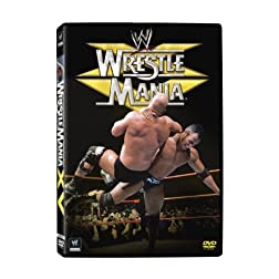 WWE: WrestleMania XV