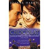 """Chocolat (Roman)von """"Joanne Harris"""""""