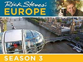 Rick Steves' Europe - Season 3 [HD]