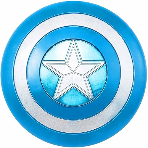 Captain America Stealth Kids Shield - One Size