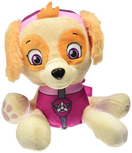 Patrulla-Canina-Mochila-Peluche-Skye-PWP-8258-2