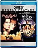 Practical Magic/ Witches of Eastwick (DBFE) [Blu-ray] (Sous-titres franais)