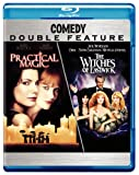 Practical Magic & Witches of Eastwick [Blu-ray] [US Import]