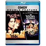 Practical Magic/ Witches of Eastwick (DBFE) [Blu-ray] (Sous-titres franais)by Various