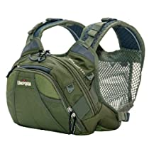 Umpqua Overlook 500 Chest Pack Moss Green