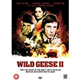 "Wildg�nse II [UK Import]von ""Barbara Carrera"""