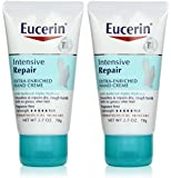 Eucerin Intensive Repair Extra-Enriched Hand Creme, 2.7 Ounce