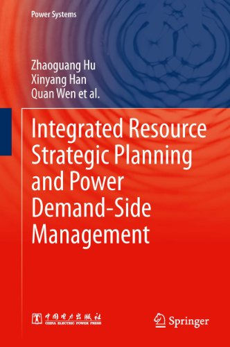 Integrated Resource Strategic Planning And Power Demand-Side Management (Power Systems)