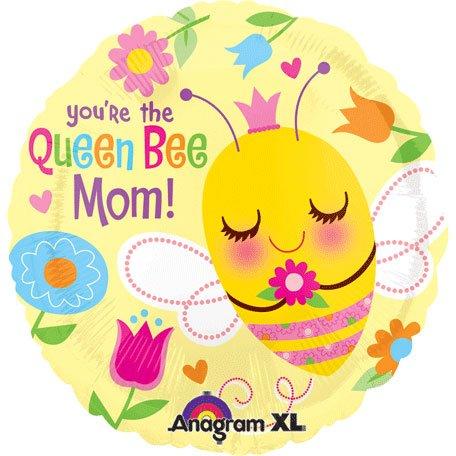 """18"""" Queen Bee Mom Hx"""