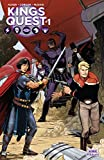 img - for Kings Quest #1: Digital Exclusive Edition book / textbook / text book