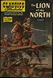 The lion of the north (Classics illustrated)