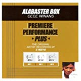 echange, troc Cece Winans - Karaoke: Alabaster Box