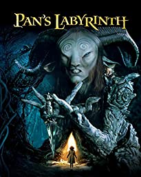 Pan\'s Labyrinth (English Subtitled)