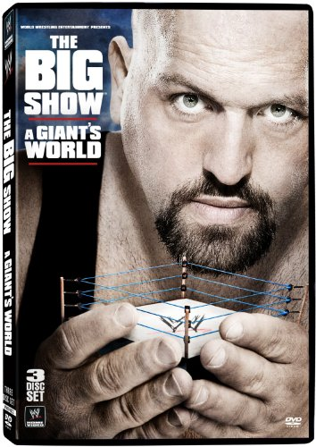 WWE: The Big Show  A Giant's World Picture