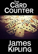 Mystery: The Card Counter: (mystery, Suspense, Thriller, Suspense Thriller Mystery)
