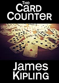 Mystery: The Card Counter: by James Kipling ebook deal