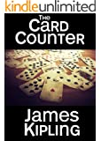 Mystery: The Card Counter - Suspense Thriller Mystery: (Mystery, Suspense, Thriller, Suspense Crime Thriller)