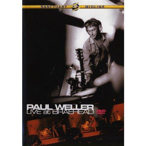Paul Weller: Live At Braehead [DVD] [2008]