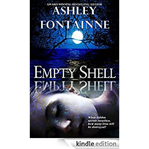 empty shell book cover