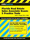 img - for CliffsTestPrep Florida Real Estate Sales Associate Exam: 5 Practice Tests book / textbook / text book