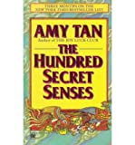 'HUNDRED SECRET SENSES, THE' (0006550517) by AMY TAN