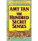 'HUNDRED SECRET SENSES, THE' (0006550517) by AMY TAN