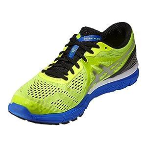 Asics Gel Excel 33 3 - Homme - vert/bleu (Taille: 49) Chaussures running asics
