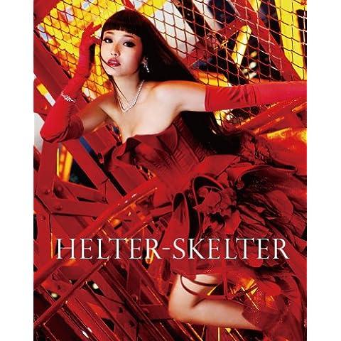 ヘルタースケルター スペシャル・エディション(2枚組) [Blu-ray] (2012)