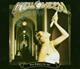 Pink Bubbles Go Ape-Exp.E by Helloween (2006-08-14)