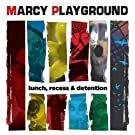 Lunch, Recess & Detention [+digital booklet]